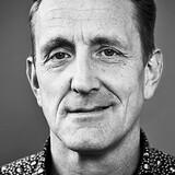 Henk van der Steen