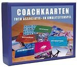 Coachkaarten, foto associatie- en kwaliteitsspel