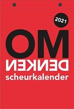 Omdenken Scheurkalender 2021