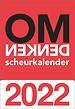 Omdenken Scheurkalender 2022
