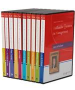 Hollandse Meesters in Management - Complete serie van 10 audio-cd's