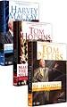 MasterClass Series Tom Peters, Harvey Mackay en Tom Hopkins (set van drie dvd's)
