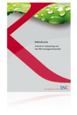 Introductie: inhoud en toepassing van het INK-managementmodel
