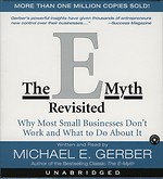The E-Myth Revisited, (7 audio-cd's)