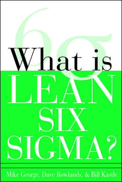 What Is Lean Six Sigma Engels