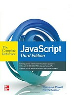 The Complete Reference JavaScript