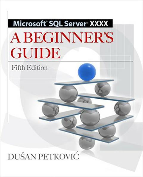 sql server for beginners pdf