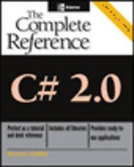 C# 2.0 The Complete Reference*
