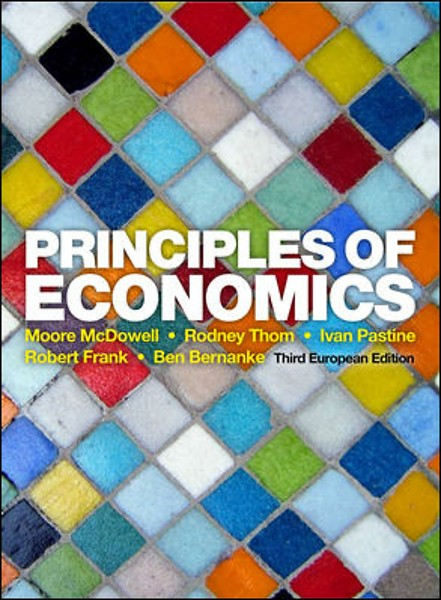 seven core principles economics 4 chapter 1 | the principles and practice of economics 16 exhibit 11 examples of economic agents consumer boss kid parent individual economic agent: individual or group that makes choices group pitcher thief family firm political party scarce resources are things that.