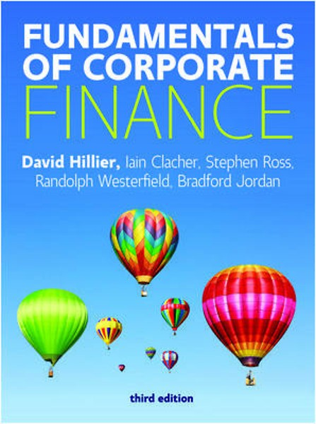 ross fundamentals of corporative finance Fundamentals of corporate finance 10th edition by stephen ross answers for questions  full chapters are included  download free sample fundamentals of corporate finance 10th edition by stephen ross answers for questions  full chapters are included.