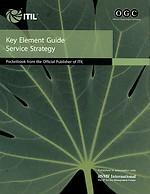Key Element Guide Service Strategy (set van 10 stuks)