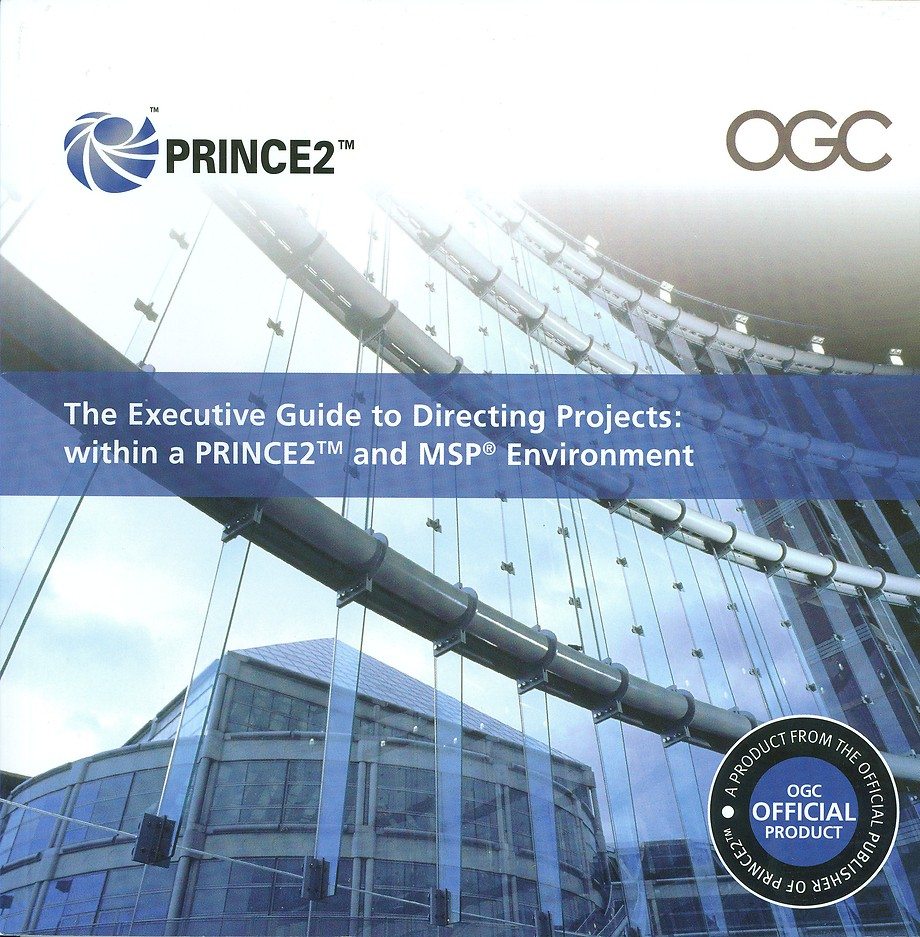 The Executive Guide to Directing Projects: within a PRINCE2 and MSP Environment (2009 Edition)