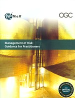 Management of Risk - Guidance for Practitioners