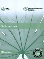 ITIL Service Strategy - 2011 Edition