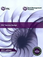 ITIL Service Design - 2011 Edition