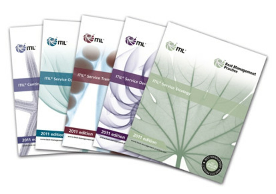 ITIL Lifecycle Suite 2011
