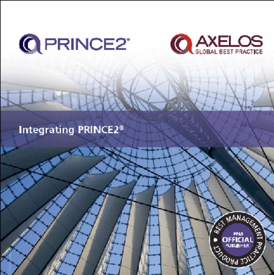 Integrating PRINCE2