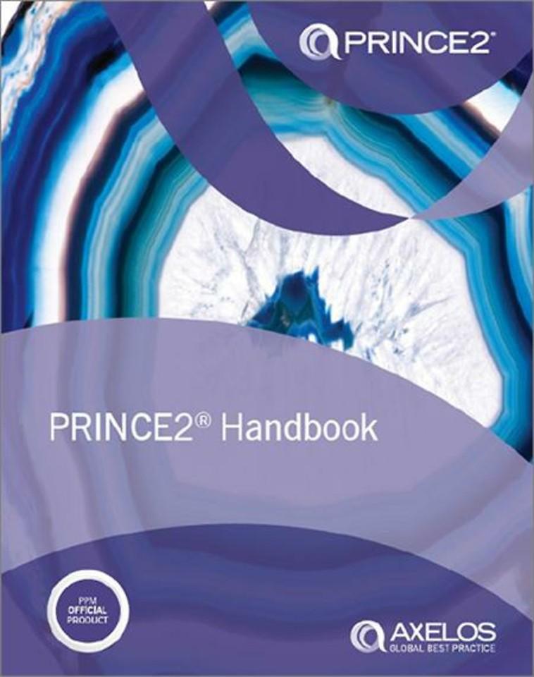 PRINCE2 handbook