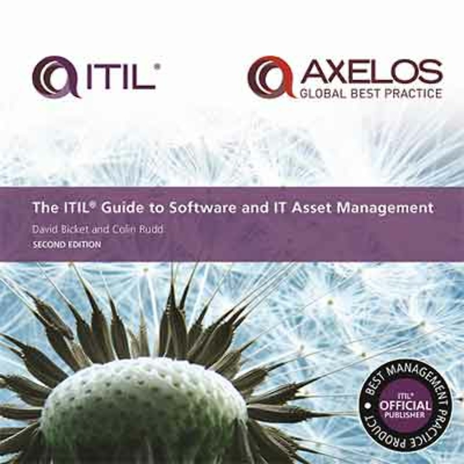 ITIL Guide to Software and IT Asset Management