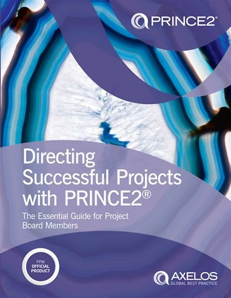 directing successful projects with prince2 pdf