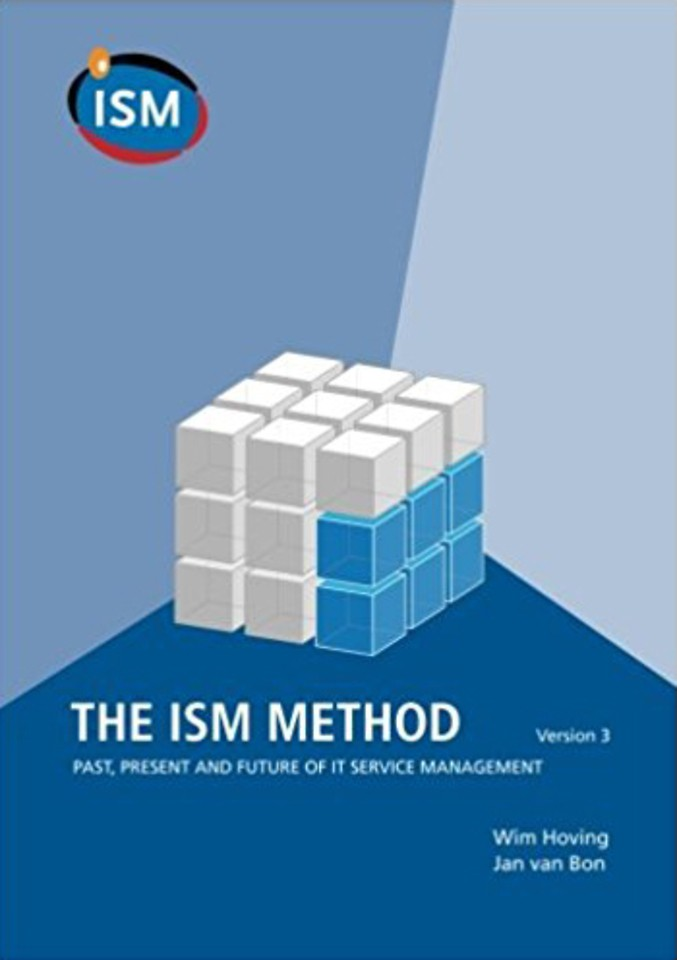 The ISM method Version 3