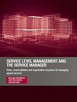 Service Level Management and the Service Manager