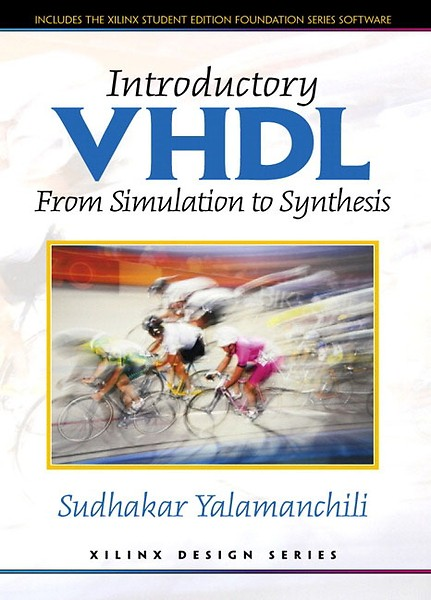Introductory VHDL