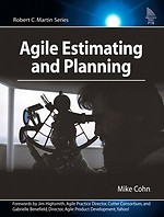 Agile Enstimating and Planning