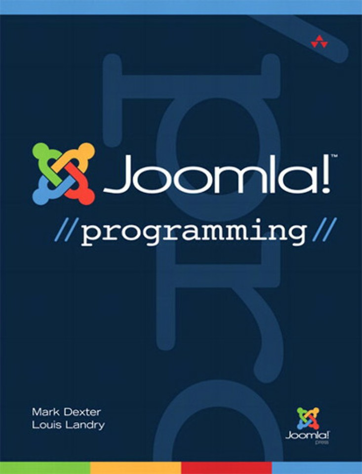 Joomla! Programming