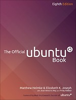 The Official Ubuntu Book 8th Edition