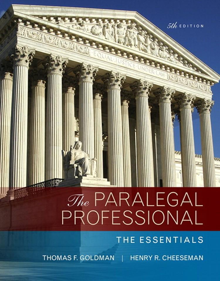 Paralegal Professional