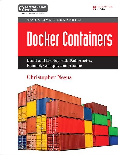 Docker Containers (includes Content Update Program) door Christopher