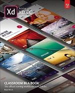 Adobe XD CC 2018 release Classroom in a Book