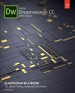 Adobe Dreamweaver CC Classroom in a Book (2019 realease)