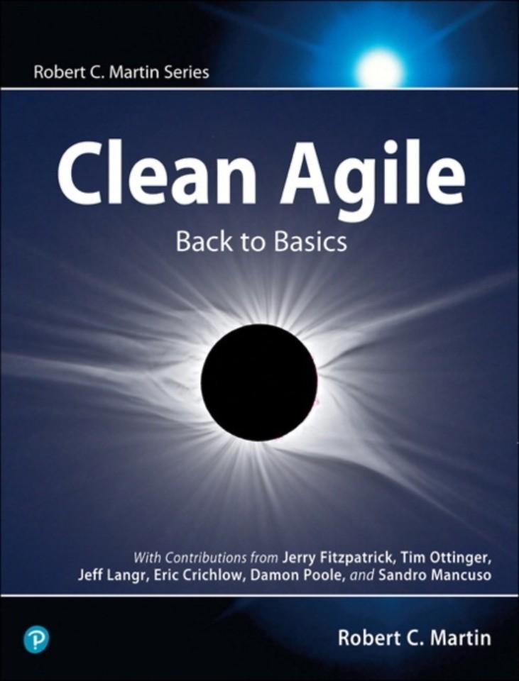 Clean Agile