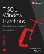 T-SQL Window Functions: For data analysis and beyond