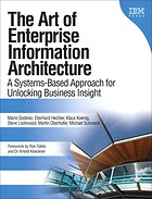 The Art of Enterprise Information Architecture (Engels)
