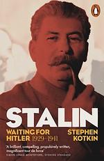Stalin - Waiting for Hitler, 1929-1941