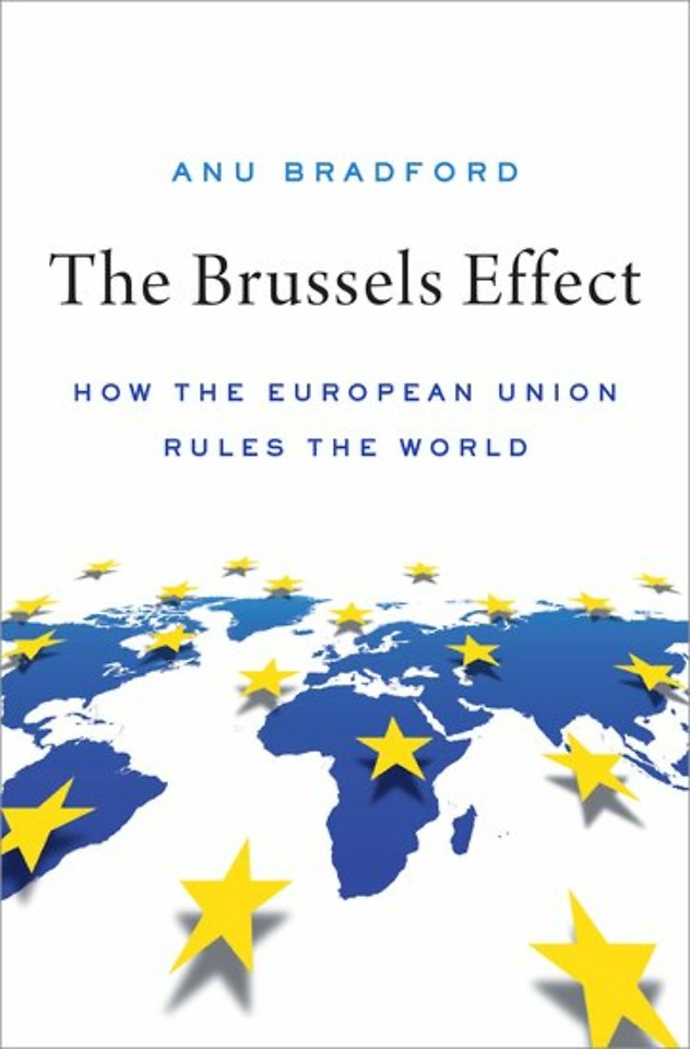 The Brussels Effect