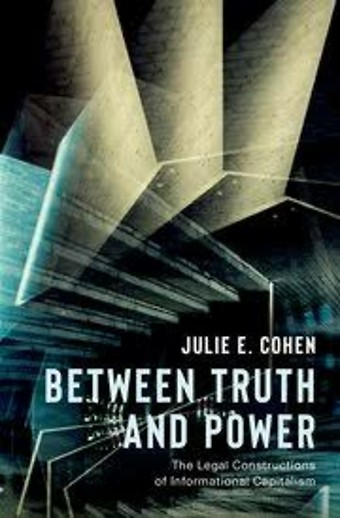 Between Truth and Power