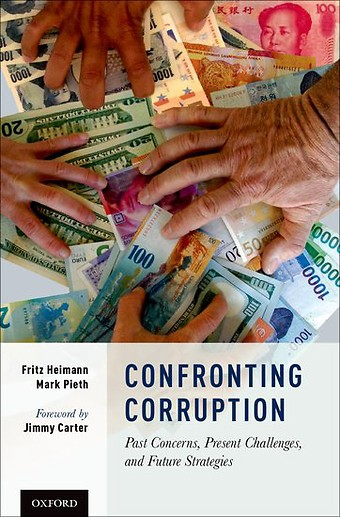 Confronting Corruption
