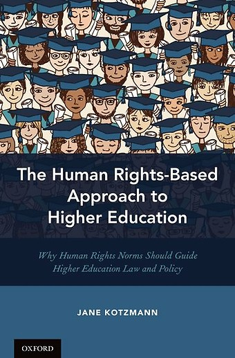 Human Rights-Based Approach to Higher Education