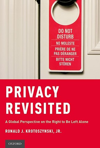 Privacy Revisited