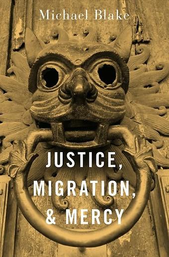 Justice, Migration & Mercy