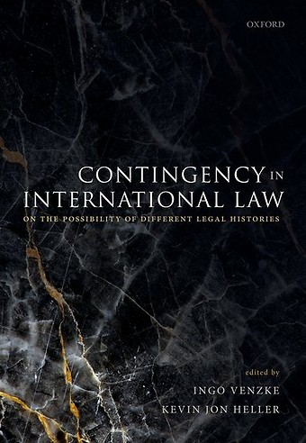 Contingency in International Law