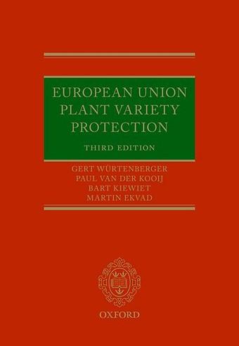 European Union Plant Variety Protection