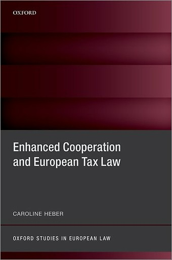 Enhanced Cooperation and European Tax Law