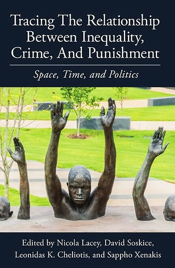Tracing The Relationship Between Inequality, Crime, And Punishment