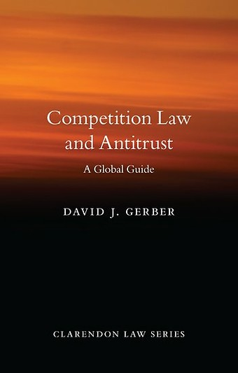 Competition Law and Antitrust