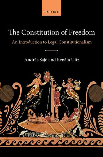 The Constitution of Freedom